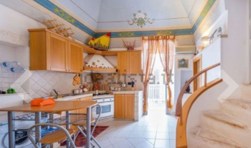 trulli with pool for sale in Puglia
