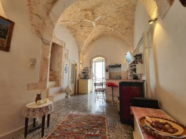 stylish house for sale in Ostuni