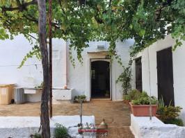 Trulli near the sea for sale in Puglia
