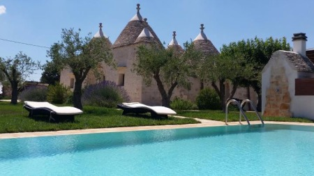 Immobili di lusso in vendita in Puglia, immobilien apulien ferienhäuser süditalien kaufen