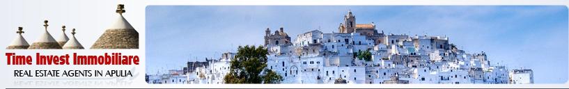 Vendita case Puglia, Casa in vendita Puglia, Appartamenti vendita Puglia, Vendesi tenuta con villa, vendita trulli e ville in puglia, vendita ville puglia